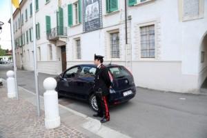 Brescello (Reggio Emilia): Antonio Orfei nuovo comandante carabinieri