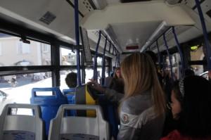 Bolzano, pachistano difende coppia da molestie di straniero