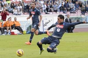 """Calciomercato Napoli, Callejon carico dopo rinnovo: """"Gruppo forte"""""""