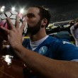 Calciomercato Juventus, Higuain: le ultimissime