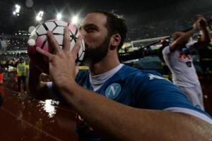 Guarda la versione ingrandita di Calciomercato Juventus, Higuain: le ultimissime
