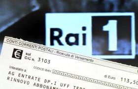 Canone Rai in bolletta: lo strano addebito di 51 euro