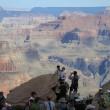Colleen Burns, l'ultima foto dal Gran Canyon prima di precipitare giù06