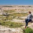 Colleen Burns, l'ultima foto dal Gran Canyon prima di precipitare giù01