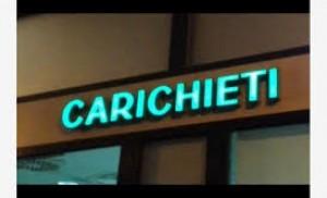 Carichieti, Tribunale dichiara stato di insolvenza
