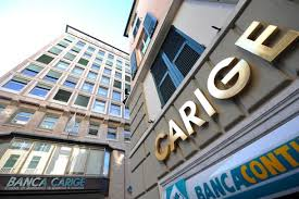 Carige, risarcimento da 1,2 miliardi di euro chiesto agli ex vertici