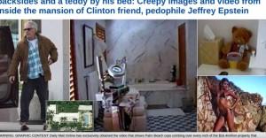 Jeffrey Epstein: casa in Florida con FOTO bambine, poltrona dentista...