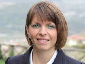 Ellen Cavazza