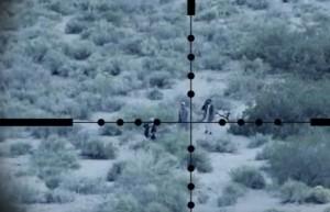 YOUTUBE Rob Furlong e Craig Harrison, sniper che hanno fatto storia