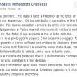 """Vatileaks, Chaouqui: """"Se mi condannate, do tutto ai giornalisti""""02"""