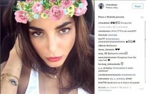 Guarda la versione ingrandita di Chi è Chiara Biasi, web influencer fidanzata di Simone Zaza