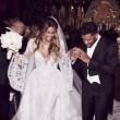 Ciara e Russel Wilson sposi: nozze da favola nel castello in Gb FOTO
