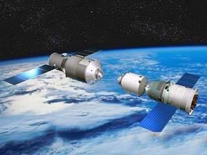 Tiangong: la Stazione spaziale cinese in caduta lenta verso la Terra