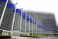 La sede della Ue