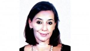 Claudia D'Antona (foto Ansa)