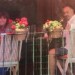 """Antonella Clerici e Vittorio Garrone insieme a Portofino FOTO """"Chi"""" 4"""