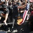 Cleveland, tensioni fuori sede convention: arresti e 2 poliziotti feriti02