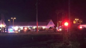 Florida, sparatoria in un night club: due morti