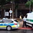 Germania, donna armata a Colonia: allarme al centro per l'impiego01