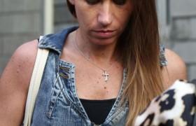 Massimo Bossetti, moglie Marita Comi al processo per l'omicidio Yara FOTO