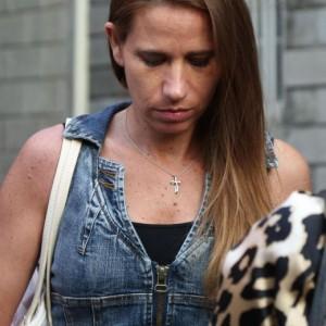 Massimo Bossetti, moglie Marita Comi al processo per l'omicidio Yara FOTO 8