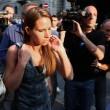 Massimo Bossetti, moglie Marita Comi al processo per l'omicidio Yara FOTO 5