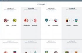 Coppa Italia 2016-17, tabellone primo turno: orari e arbitri designati, dirette tv e streaming