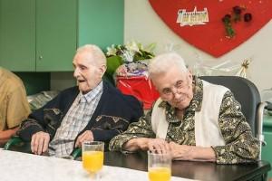 Belgio: sposati da 77 anni, muoiono nello stesso giorno