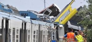 Corato-Andria: Albino De Nicolo tra vittime personale ferroviario