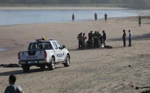 Costa Rica, surfista attaccato da coccodrillo: amputata gamba destra