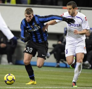 Calciomercato Inter, ultim'ora: Santon, la notizia clamorosa