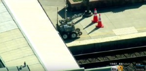 YOUTUBE Dallas, robot killer ha ucciso Micah Johnson