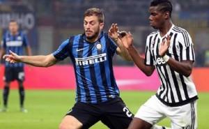 Guarda la versione ingrandita di Calciomercato Inter ultim'ora: Davide Santon via, ecco dove (foto Ansa)