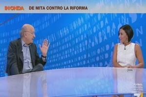 Referendum e riforme di Renzi, ci vuole un colpo di ala, non gli slogan inconsistenti di Alessia Morani