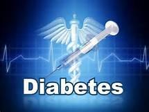 Un simbolo del diabete