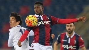 """Calciomercato Bologna, l'agente di Diawara: """"Il Valencia..."""""""