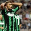 """Calciomercato Berardi, il Sassuolo annuncia: """"Ecco dove andrà..."""""""