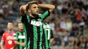 Guarda la versione ingrandita di Calciomercato Berardi, il Sassuolo annuncia: