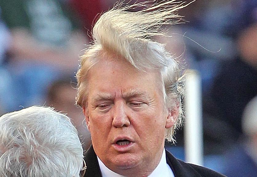 """Donald Trump, parrucchiera svela i segreti dei suoi capelli: """"Sono... 3"""