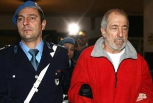 Guarda la versione ingrandita di Donato Bilancia, il serial killer condannato all'ergastolo si diploma in carcere (Foto archivio Ansa)