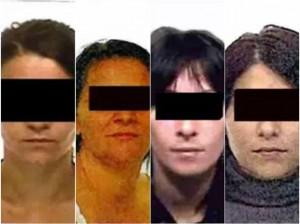 Guarda la versione ingrandita di Piacenza, donne rom svuotavano conti anziani soli: arrestate