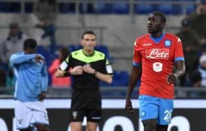 Calciomercato Napoli, ultim'ora Koulibaly: offerta del Chelsea