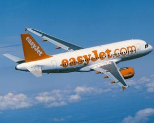 EasyJet, cinque nuove destinazioni dall'Italia dal prossimo autunno
