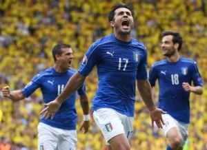Calciomercato Inter, ultim'ora: Eder, l'offerta clamorosa