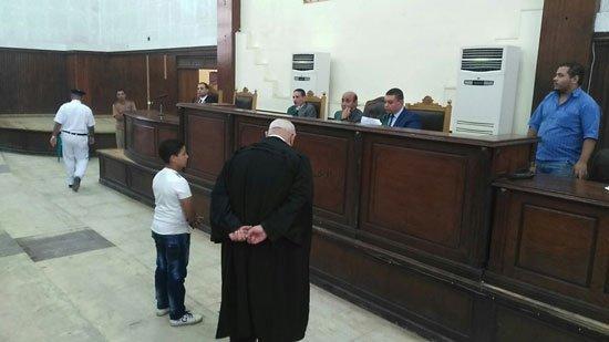 """Egitto, EgyptToday: """"Bambino di 10 anni a processo"""" FOTO 2"""
