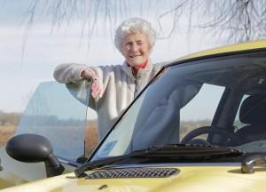 GB, patente tolta agli anziani? Duecento centenari al volante