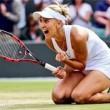 Elena Vesnina, da PlayBoy alla semifinale di Wimbledon contro Serena Williams 2