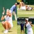 Elena Vesnina, da PlayBoy alla semifinale di Wimbledon contro Serena Williams 3