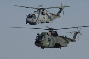 Libia, giallo elicottero abattuto: morti 2 soldati francesi