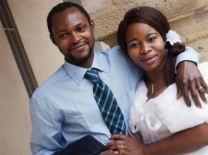 Guarda la versione ingrandita di Fermo, vedova nigeriano: